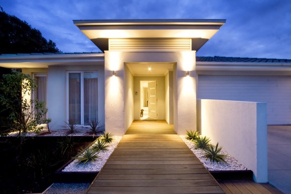 Tips to Choose Outdoor Lighting